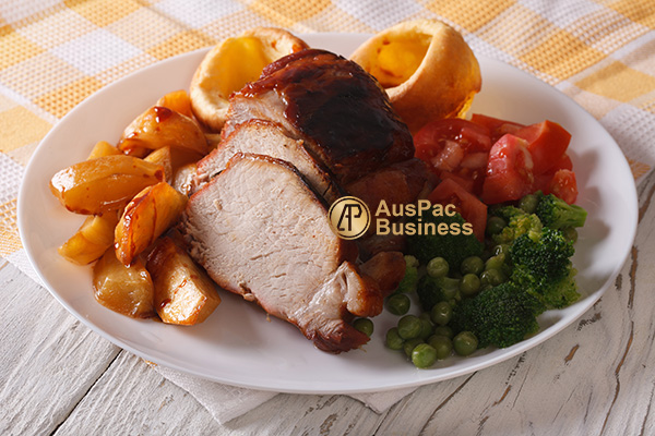 407. 5.5 Days Great Location Carvery Takeaway Inner CBD