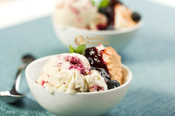 438. Delicate Health Ice Cream BNE East