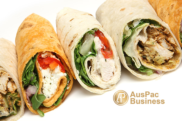 422. Great Location and Profitable Kebab BNE South