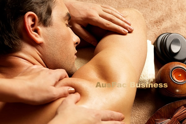 343. Superior Under-managed Massage BNE South